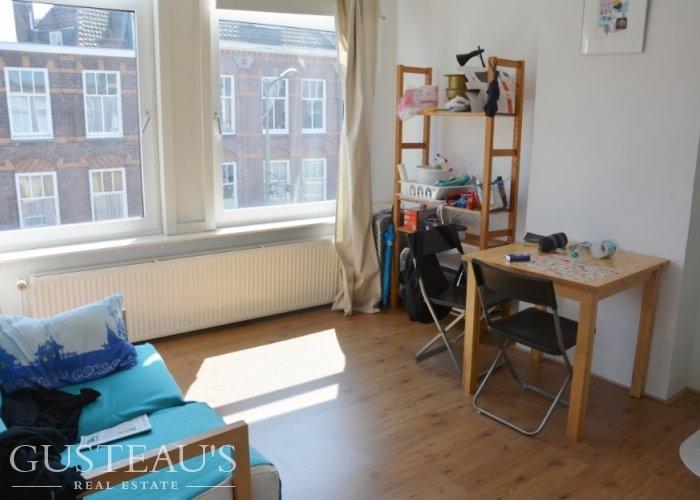 Edisonstraat, The Hague