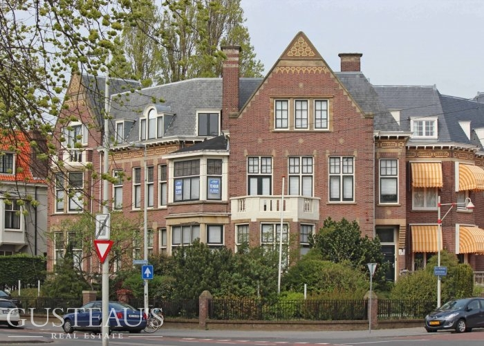 Stadhouderslaan, The Hague